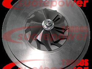 Cartucho Detroir Diesel