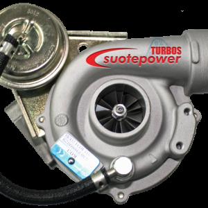 turbo k03-29 México