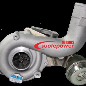 turbo k03-11 México