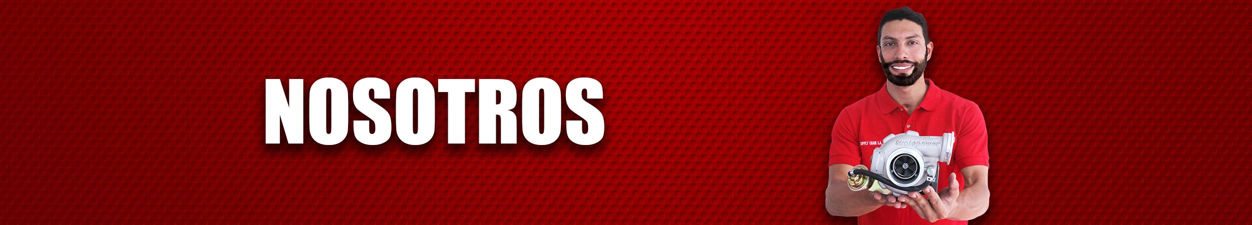 Turbos México