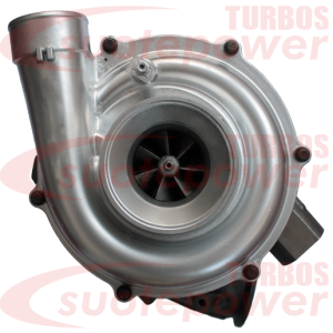 turbo powerstroke