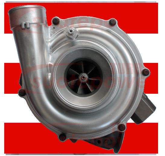 turbo powerstroke