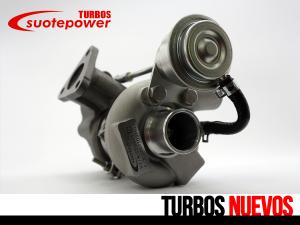 Turbocargadores