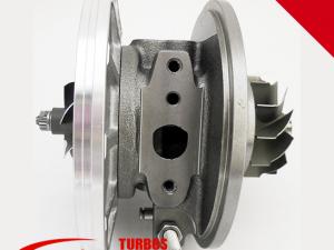 cartucho para turbo Toyota Hilux modelo CT17V